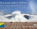 Yacht Carbon Offset ad